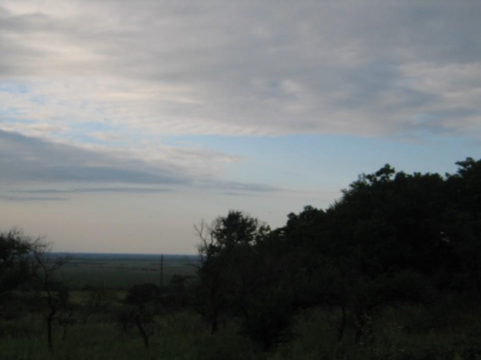 Горы и небо | Кронштадка. Спасский район
