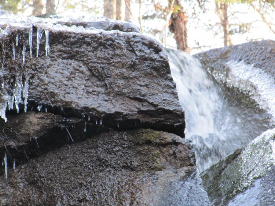 Фото 35065   водопад Горбатый, Шкотовский район