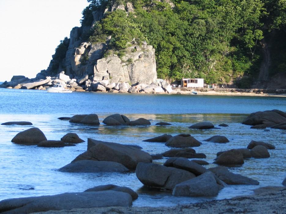 Камни и море | Окунево