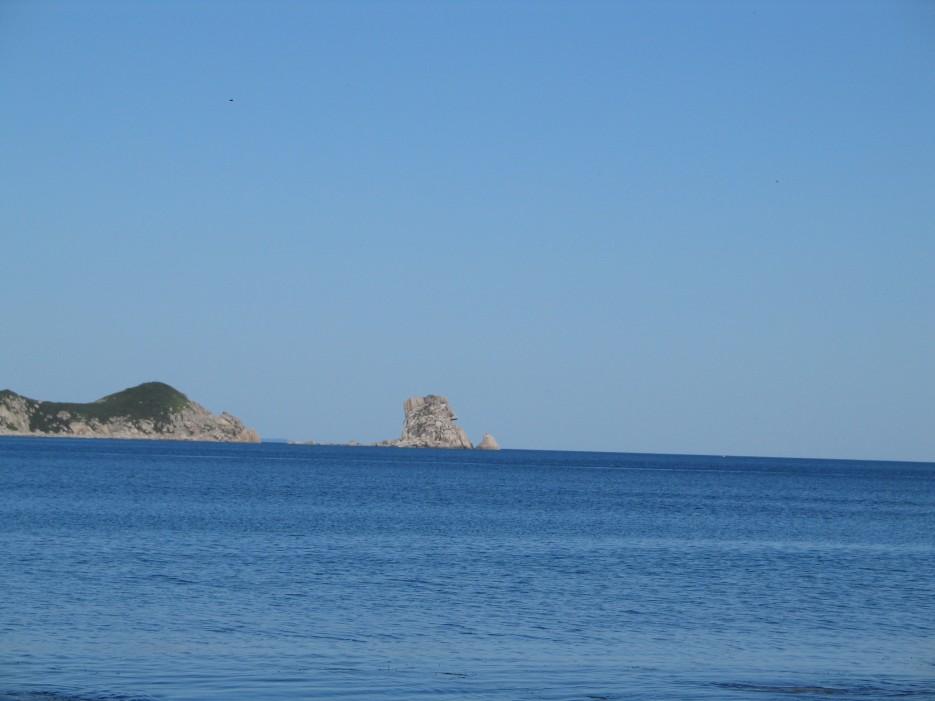 Море | Окунево