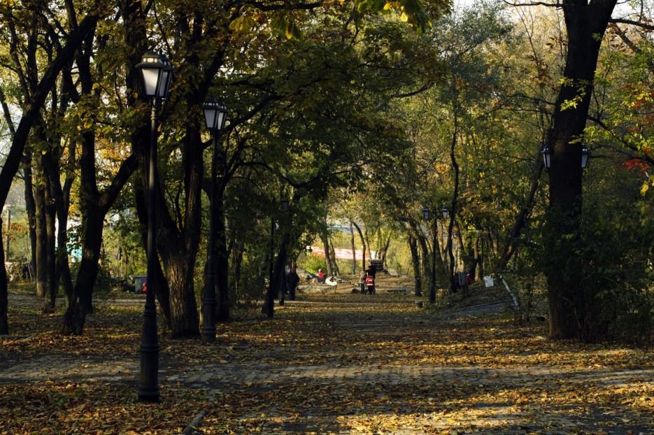 Покровский парк | Покровский парк