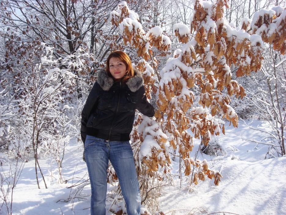 Фото 36125 | Зима в Приморье