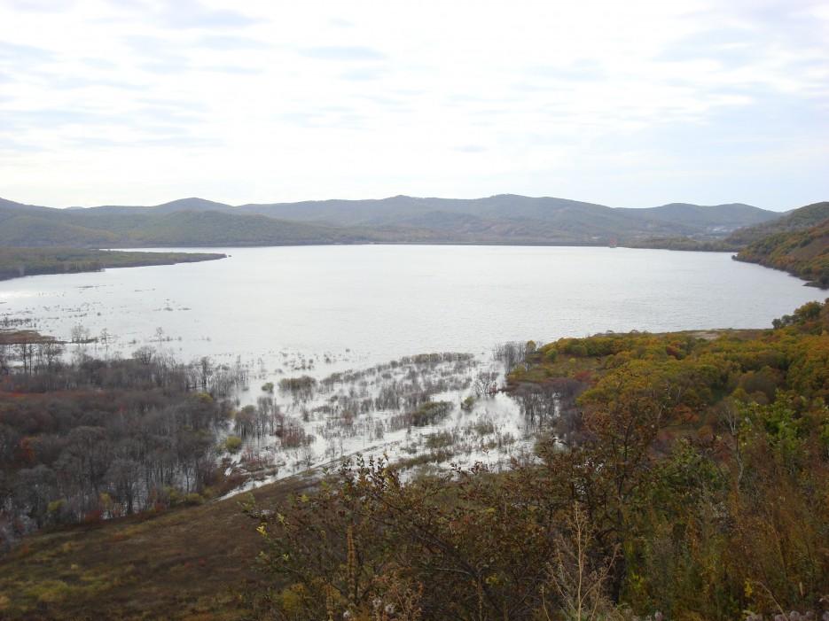 Петровское водохранилище | Любимый край!
