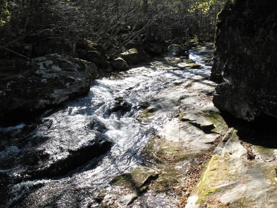солнечная вода | село Анисимовка - ключ Смольный - Фалаза - горнолыжка - село Анисимовка