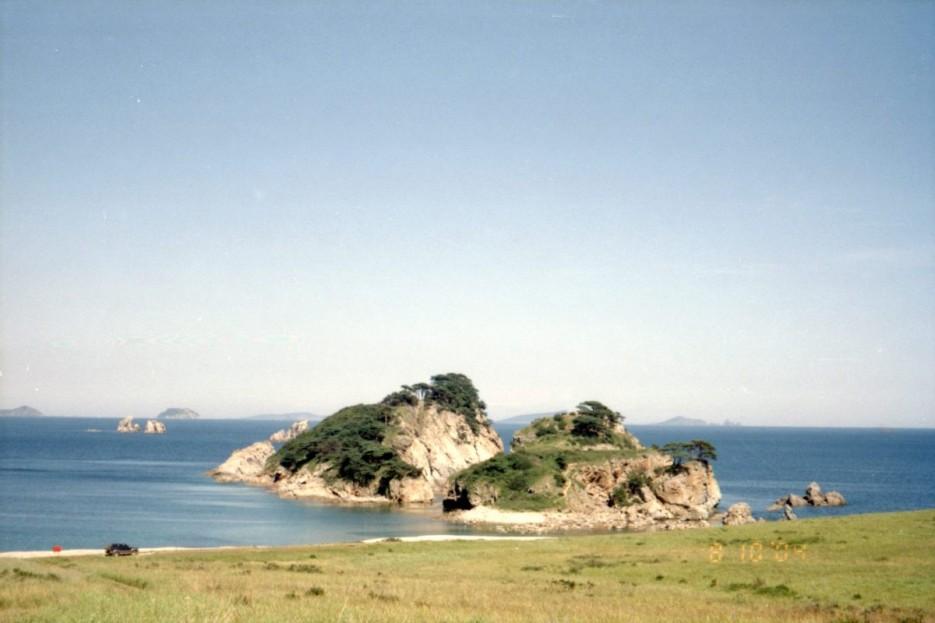 Морской заповедник | Хасанский район (Андреевка, Витязь, Гамова)