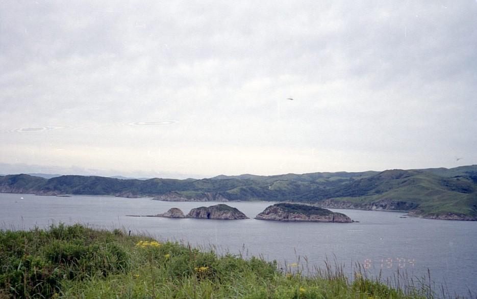 Бухта Витязь | Хасанский район (Андреевка, Витязь, Гамова)