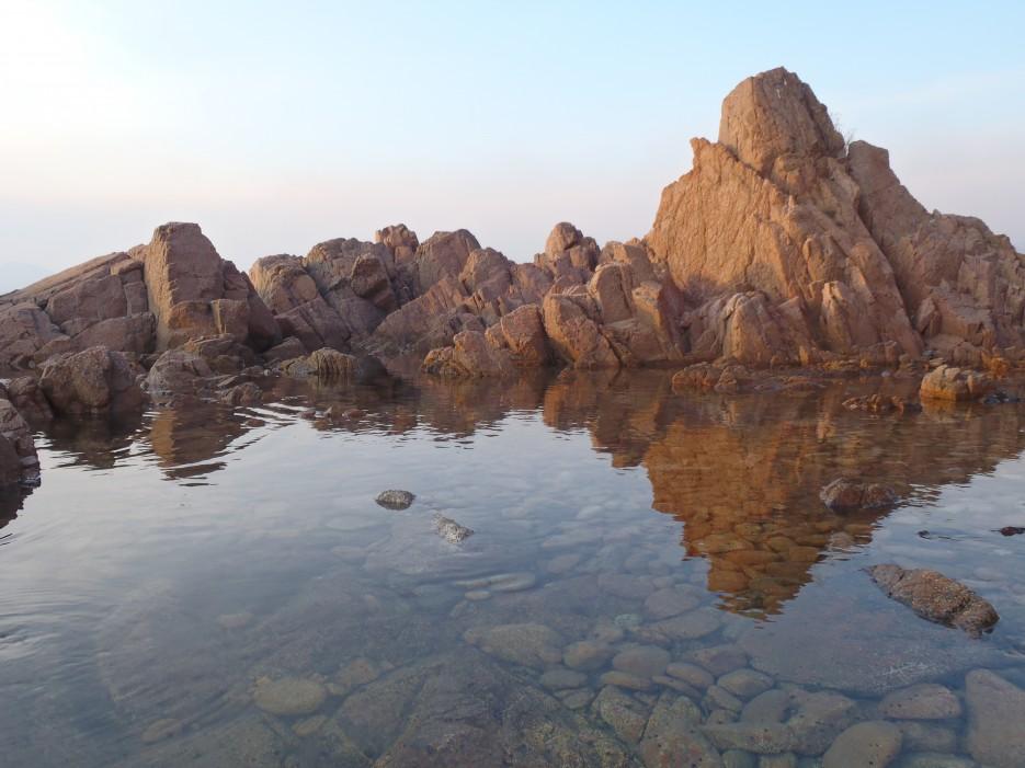 б. Руднева | побережье Фокино-Руднево