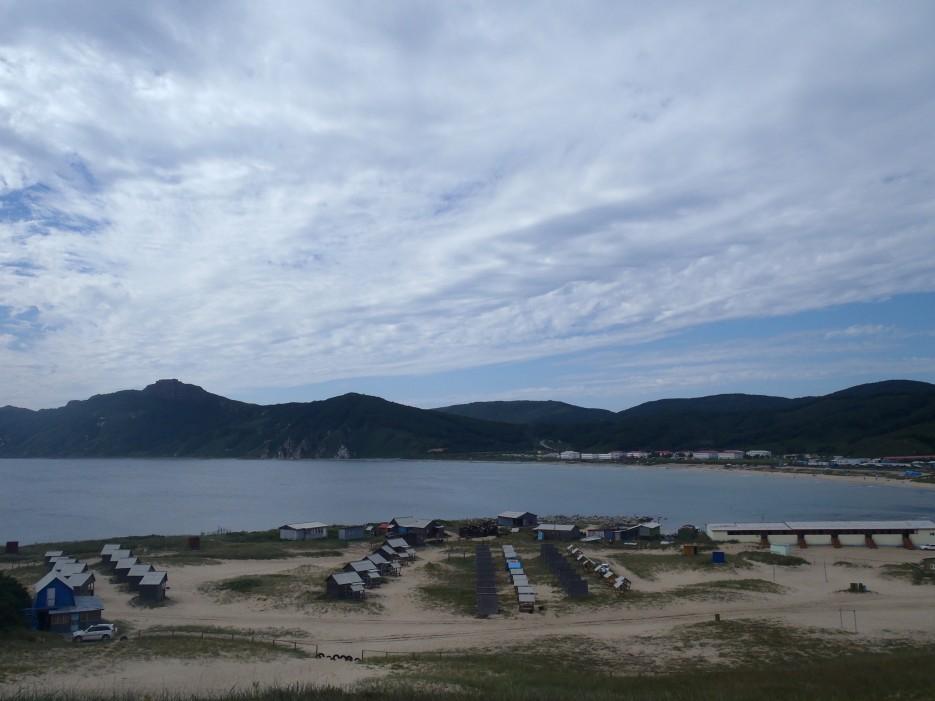 пляж б. Шепалово | б. Шепалово