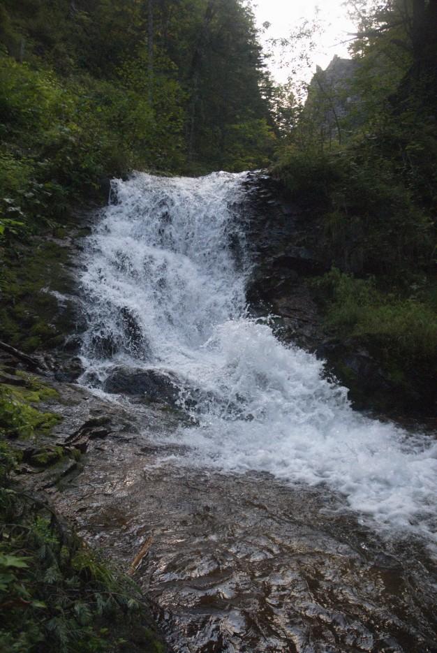 Водопады Тернейского района. Тернейский район. | Водопады Тернейского района. Тернейский район.