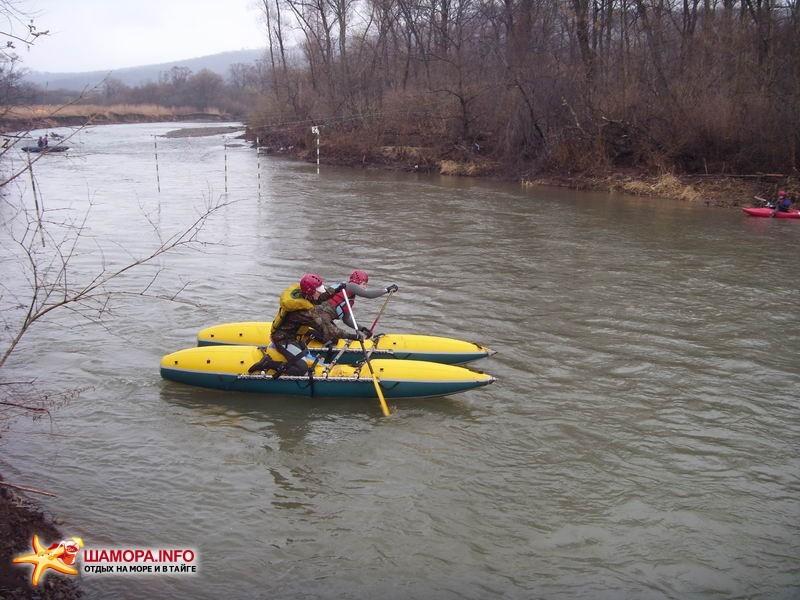 Фото 3871 | Открытие водного сезона 2010