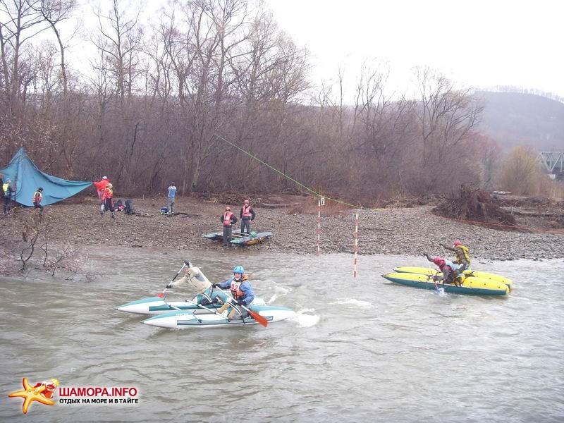 Фото 3872 | Открытие водного сезона 2010