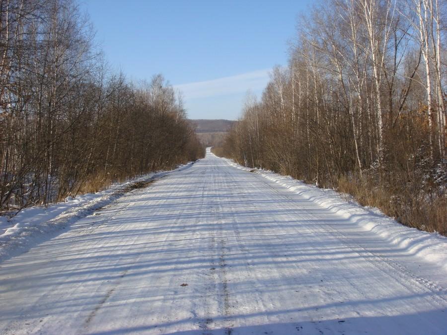 Фото 39233   Поездка по Приморскому краю (некоторые виды по трассе)