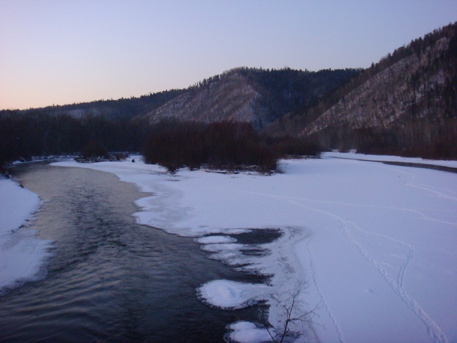 Мельничное | Поездка по Приморскому краю (некоторые виды по трассе)