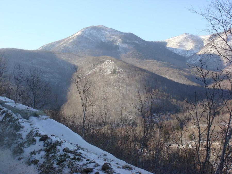 Окрестности Дальнегорска | Поездка по Приморскому краю (некоторые виды по трассе)