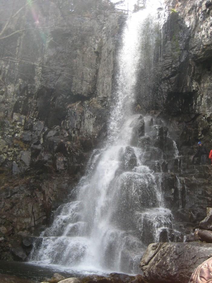 Фото 39497 | Водопады