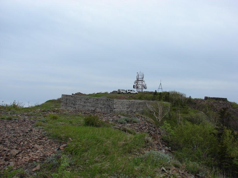 02.Вершина г.Криничная 826 м. | 26.05.2012 года. Поездка на г.Криничная (826 м).