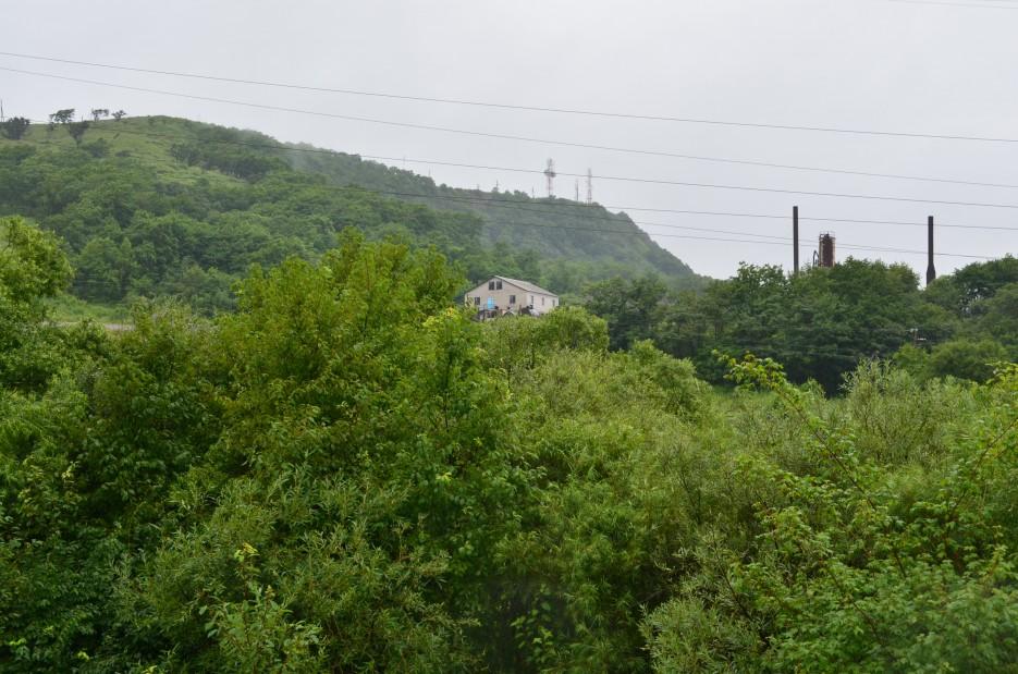 Фото 40442   Хасанский район (трасса), бухта Витязь, 2012
