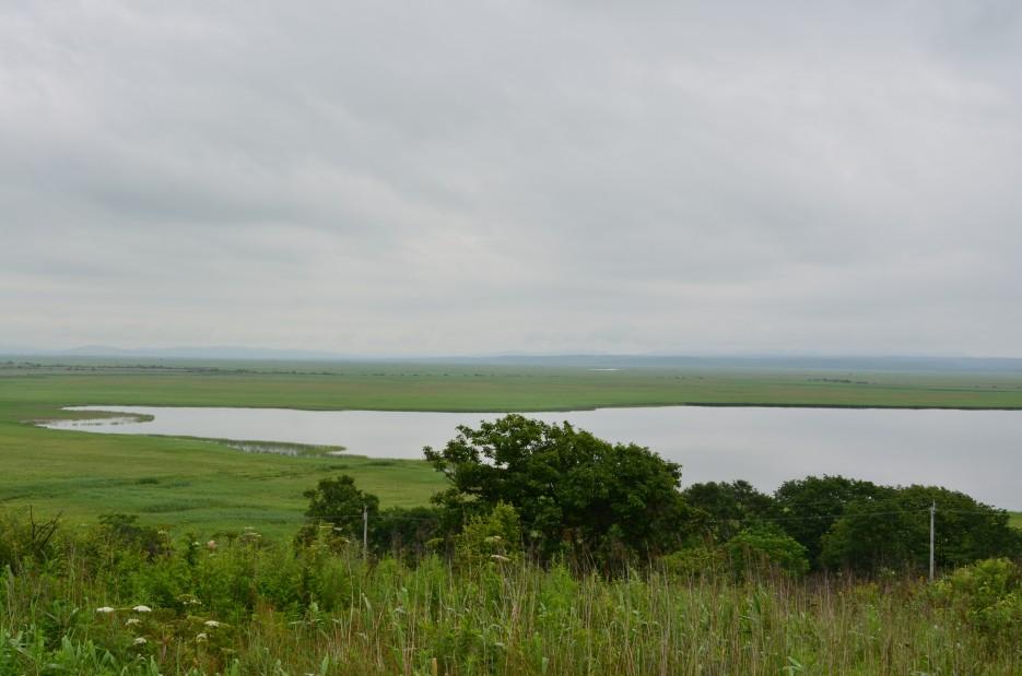 Фото 40461 | Хасанский район (трасса), бухта Витязь, 2012