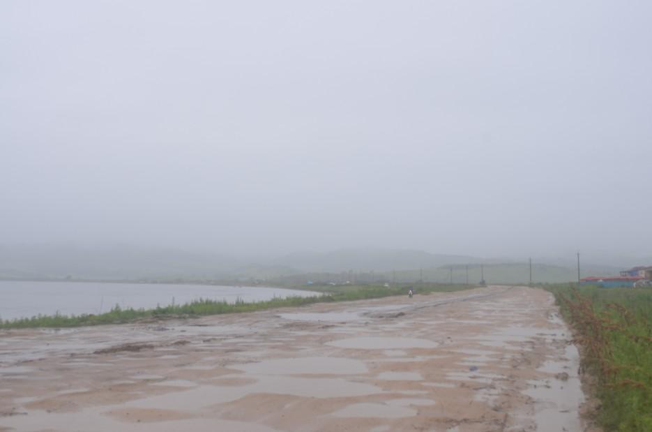 Фото 40610 | Хасанский район (трасса), бухта Витязь, 2012
