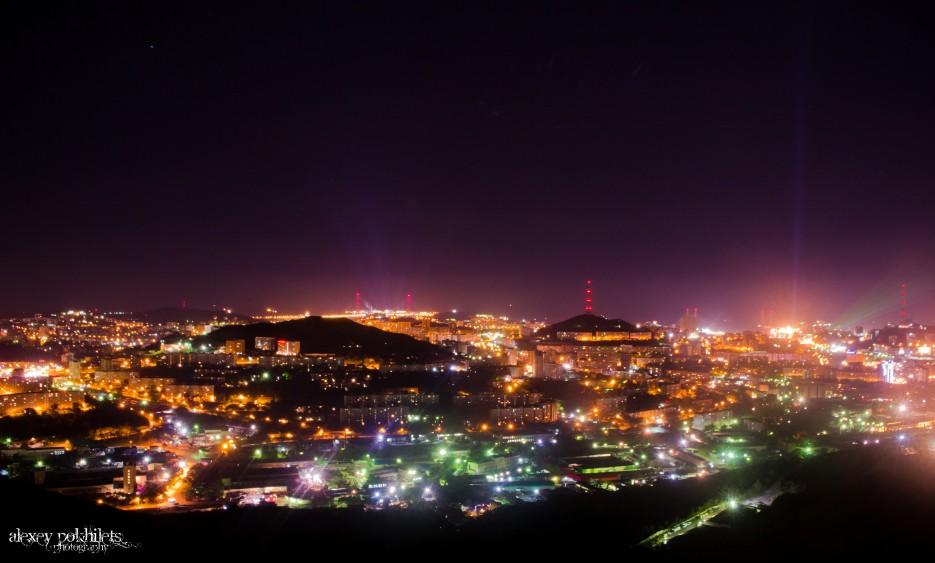 Фото 40945   Владивосток