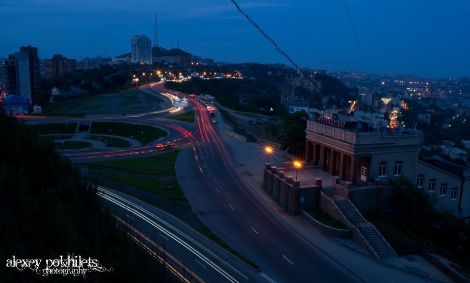 Фото 40947 | Владивосток