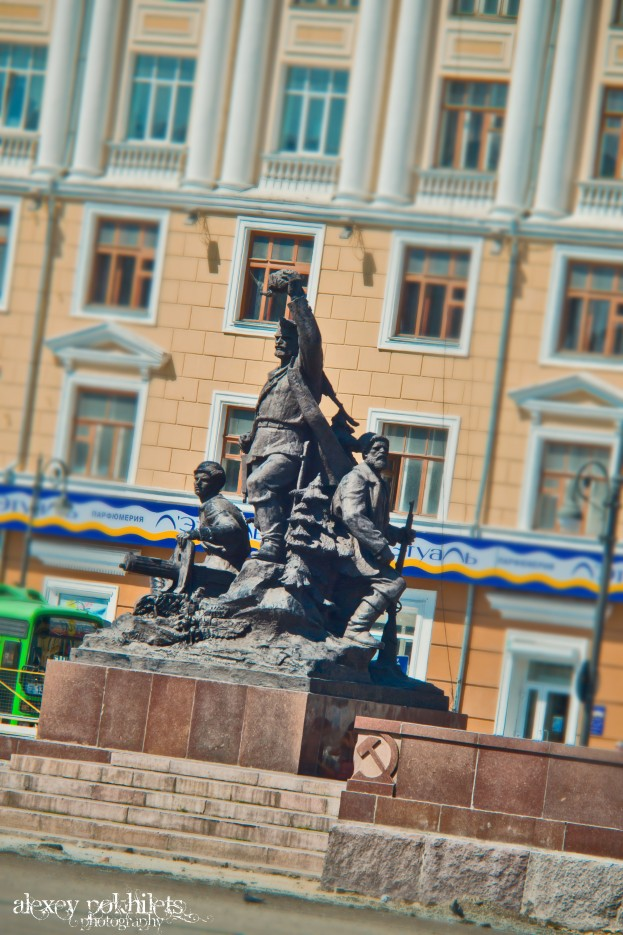 Фото 40954 | Владивосток
