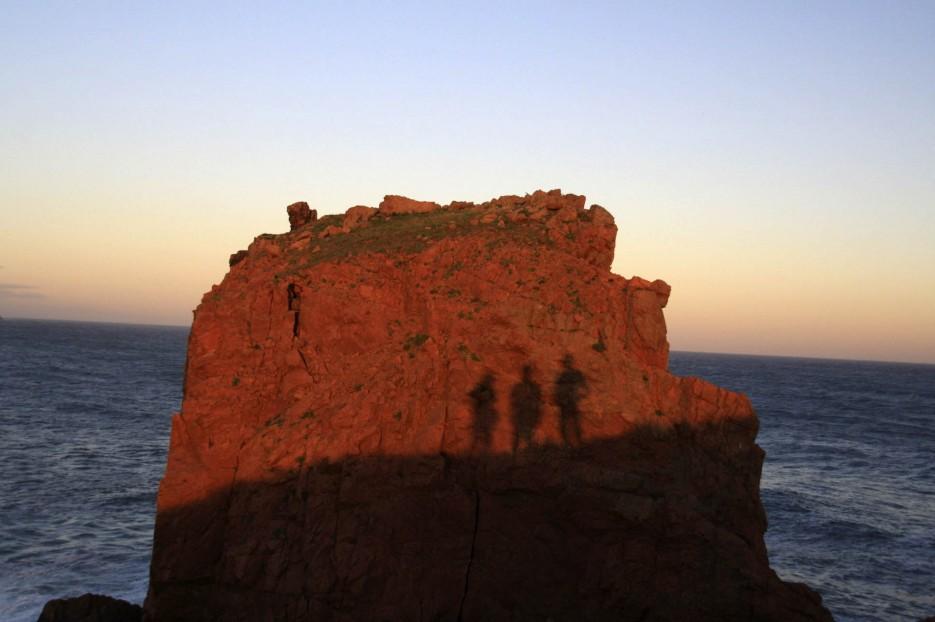 Дикий, дикий Восток | Летние приключения на парусном катамаране