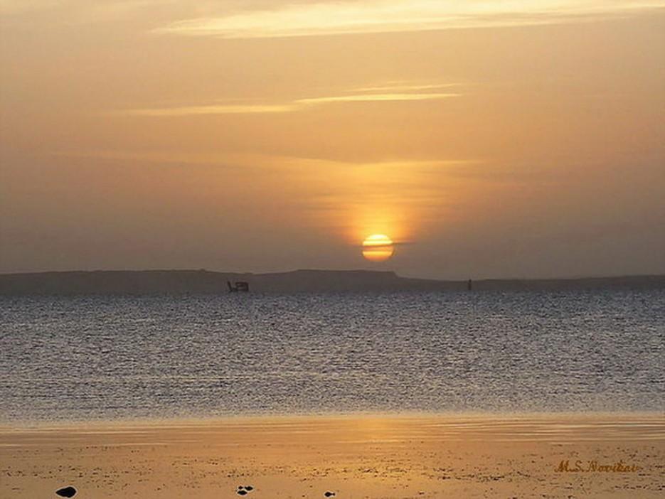 Утро на Красном море -Хургада Египет | Египет, Израиль, Турция