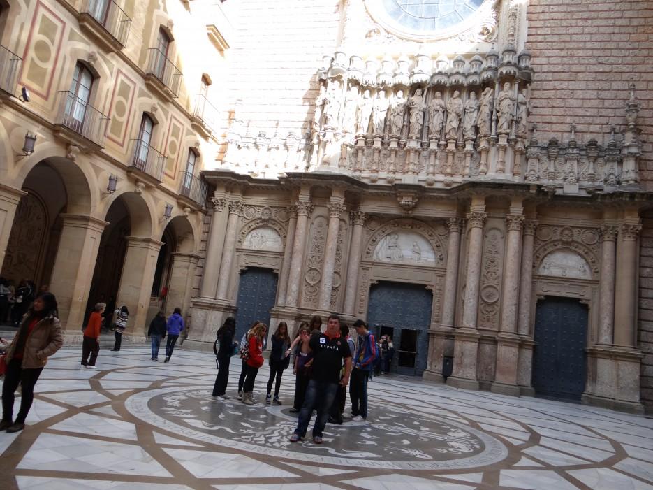 Фото 42036 | Свадебное путешествие в Испанию