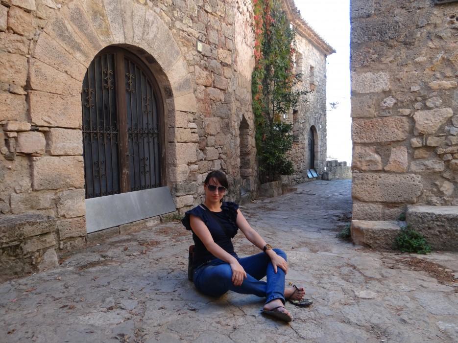 Фото 42045   Свадебное путешествие в Испанию