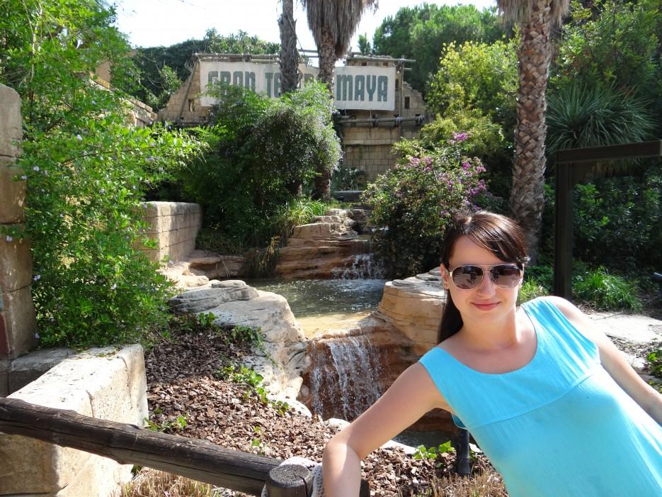 Фото 42049   Свадебное путешествие в Испанию