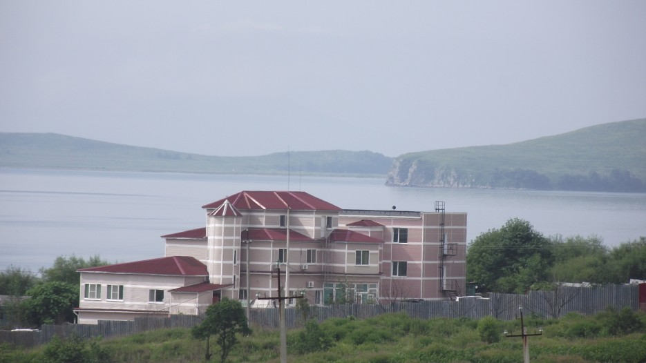 "база ""Елена"" | пляж Маньчжурка, Славянка"
