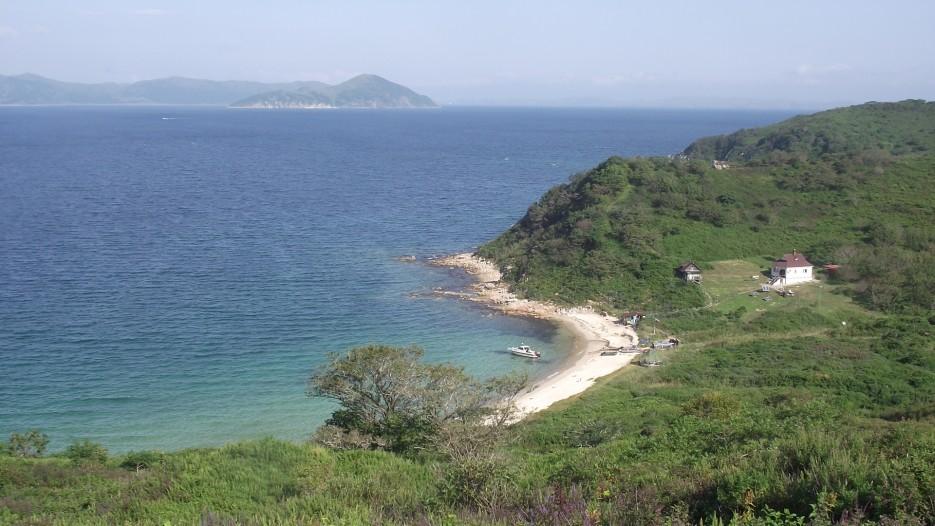 Фото 43145 | остров Фуругельма