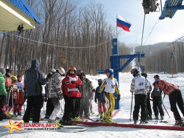 Фото 4320 | 25-26.01.2011 – Соревнования в Арсеньеве