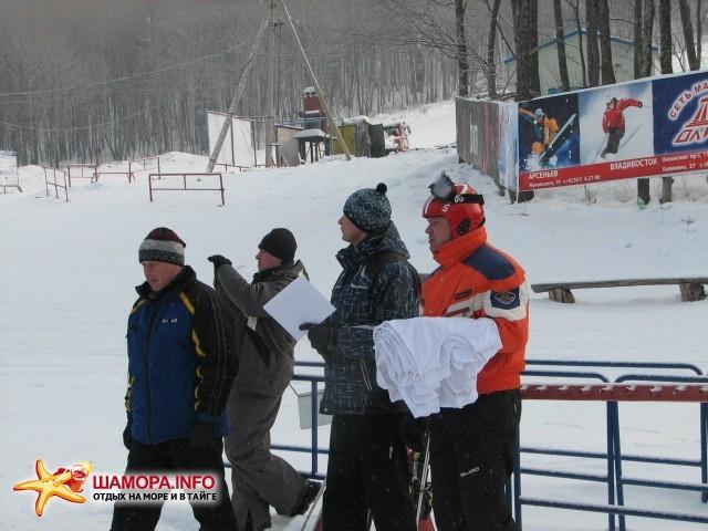 Фото 4321 | 25-26.01.2011 – Соревнования в Арсеньеве