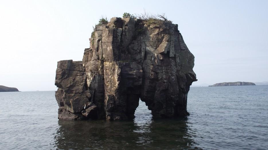 Фото 43242 | остров Попова