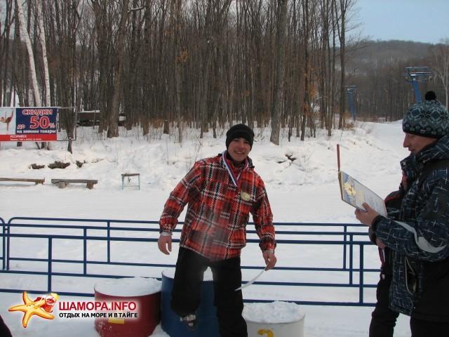 Фото 4330 | 25-26.01.2011 – Соревнования в Арсеньеве