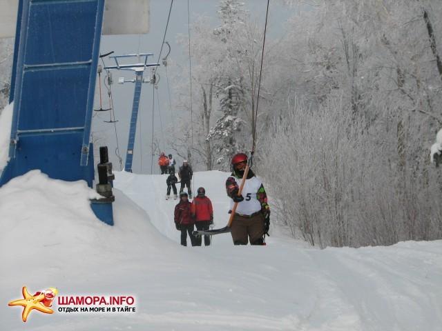 Фото 4334   25-26.01.2011 – Соревнования в Арсеньеве