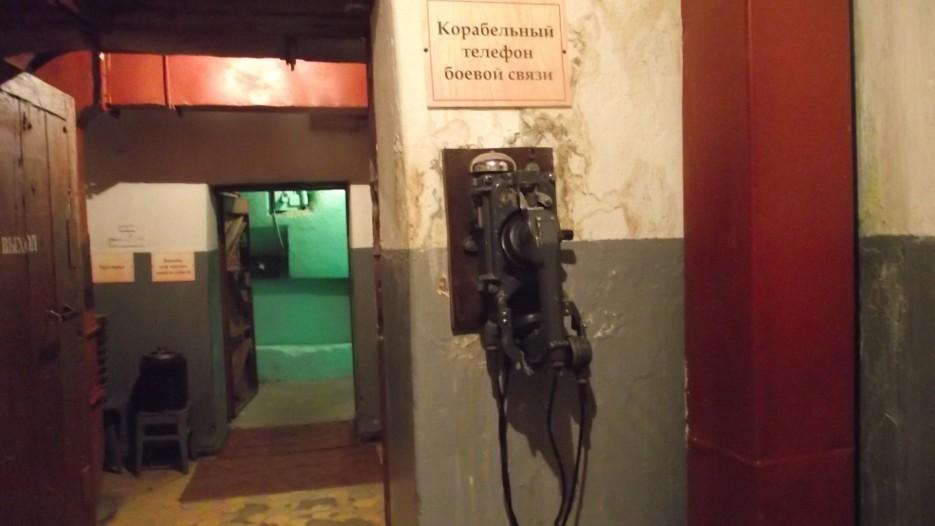Фото 43789 | Туристская выставка на о. Русском 16-18 мая 2014