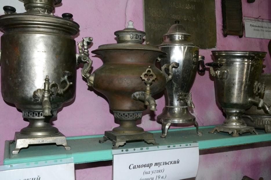 Фото 43878 | Посьетский естественно-исторический музей