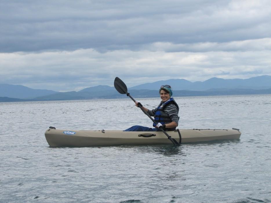 девчонка с веслом | пятница 13-ое ...