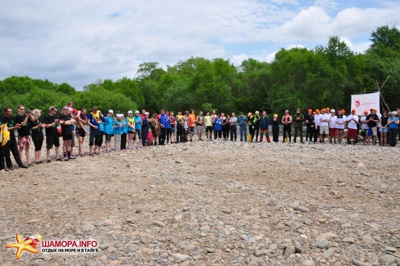 Фото 4394 | Рафтинг 3-5 июня 2011 на реке Партизанской
