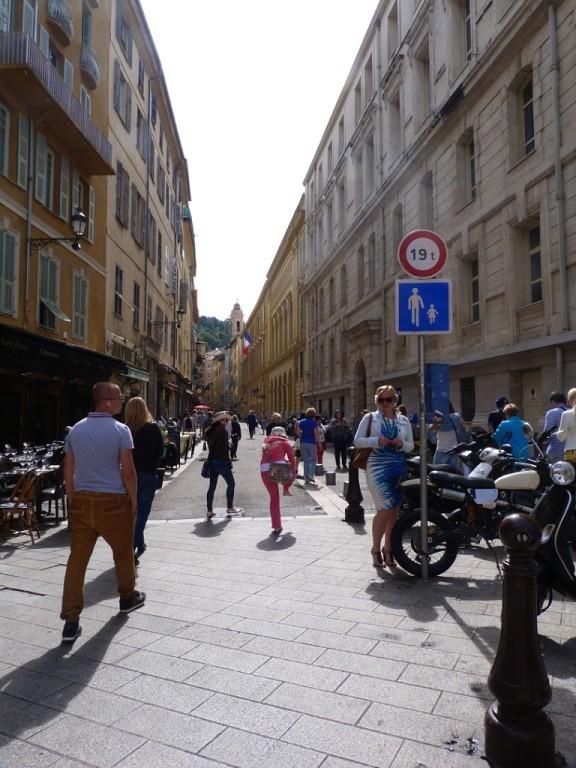 Ницца | Прогулки по Европе