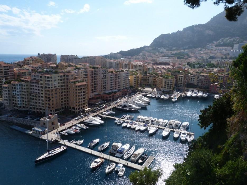 Монако | Прогулки по Европе