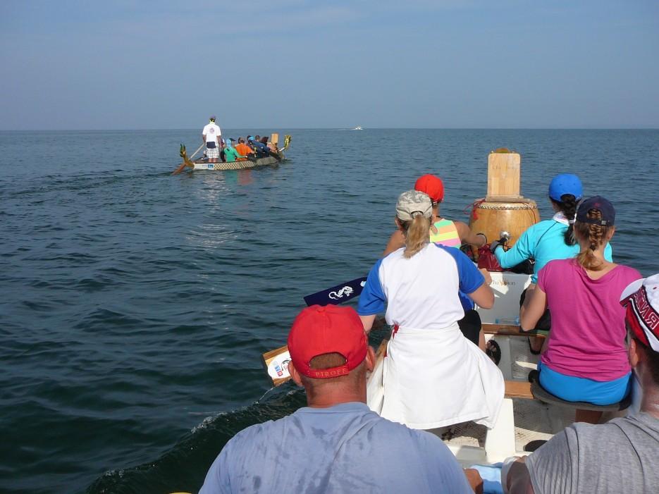 Фото 44367 | Славянский берег в гребном спорте. Регата Андрея Хоменко 10 - 17 августа 2014 года
