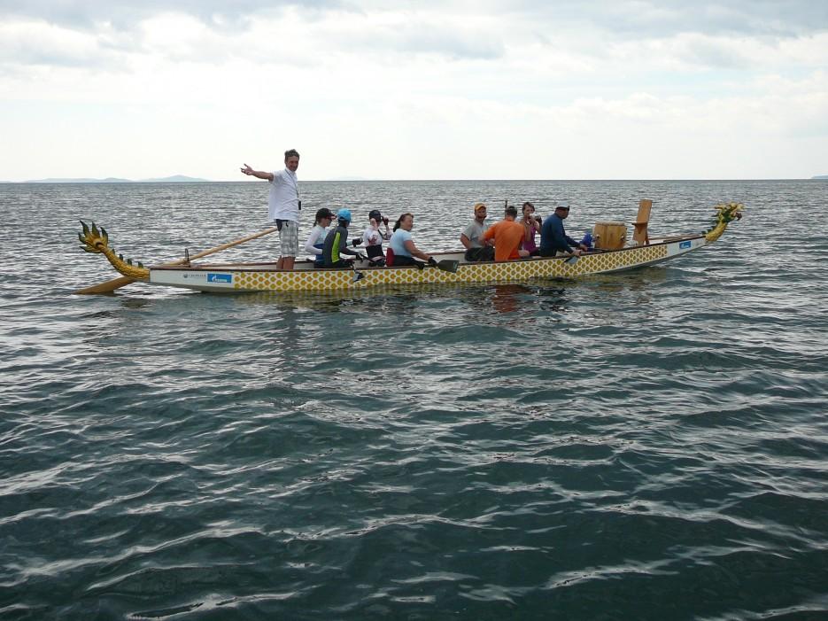 Фото 44374 | Славянский берег в гребном спорте. Регата Андрея Хоменко 10 - 17 августа 2014 года