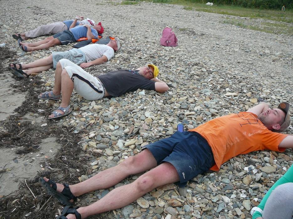 Фото 44377 | Славянский берег в гребном спорте. Регата Андрея Хоменко 10 - 17 августа 2014 года