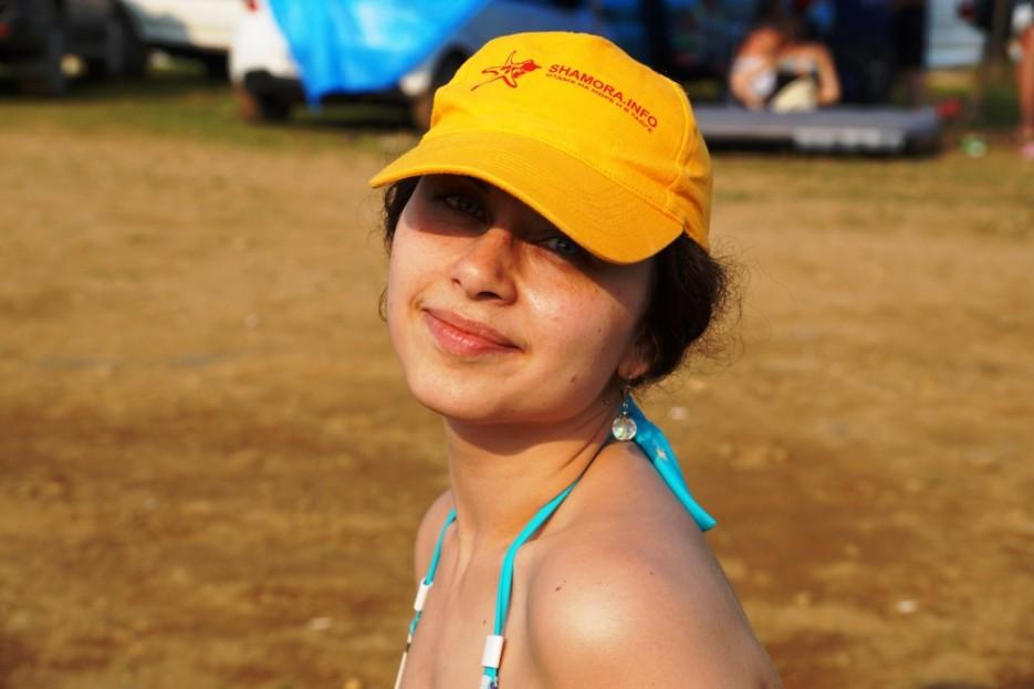 ШАМОРА.ИНФО улыбается | Солнечный отдых - на море первый раз в году