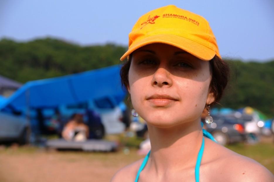 ШАМОРА.ИНФО защищает от солнца))) | Солнечный отдых - на море первый раз в году