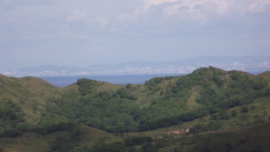 Фото 45338 | Долина Адими, виды с сопки Славянка (локатор)